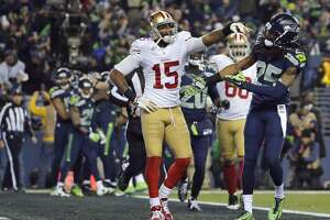 Seahawks-49ers just another game? Please! - Photo