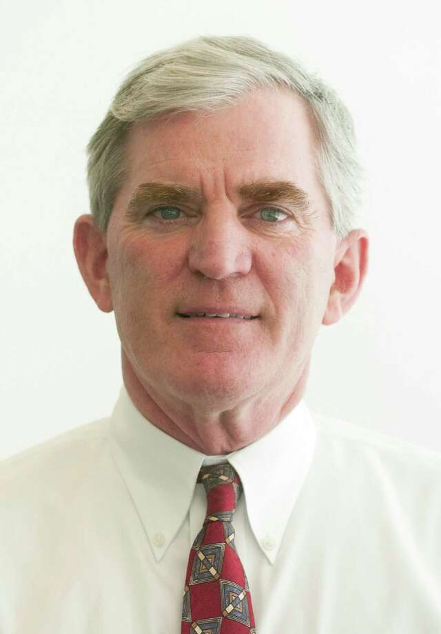 Fred Flynn is Stamford's former director of administration. Photo: Chris Preovolos, ST / Stamford Advocate