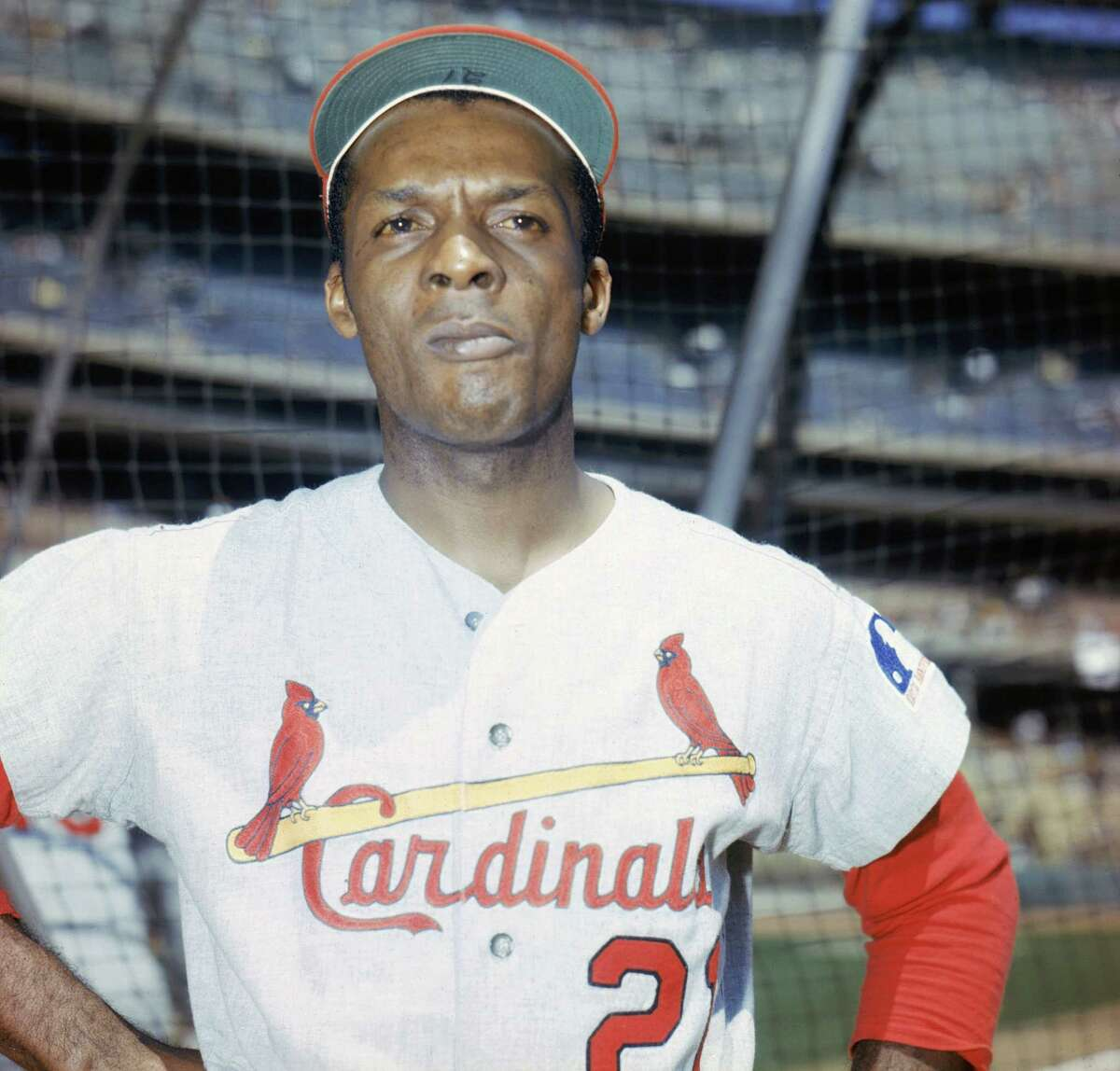 1970: Flood opens the gates While longtime St. Louis Cardinals outfielder Curt Flood didn't actually sign a free-agent contract during his 15-year career, his refusal to accept a trade to the moribund Philadelphia Phillies following the 1969 season led to a challenge of Major League Baseball's reserve clause, eventually opening the door for free agency in 1975.