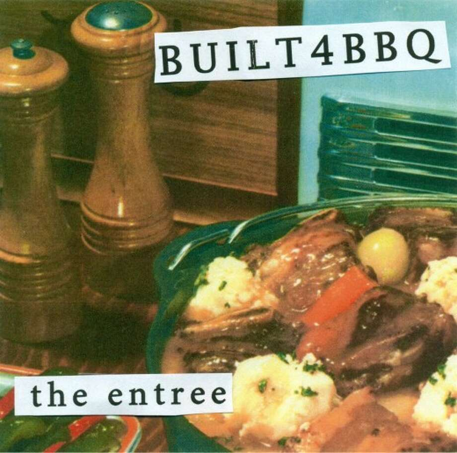 "Built4BBQ's second compliation album, ""The Entree"""