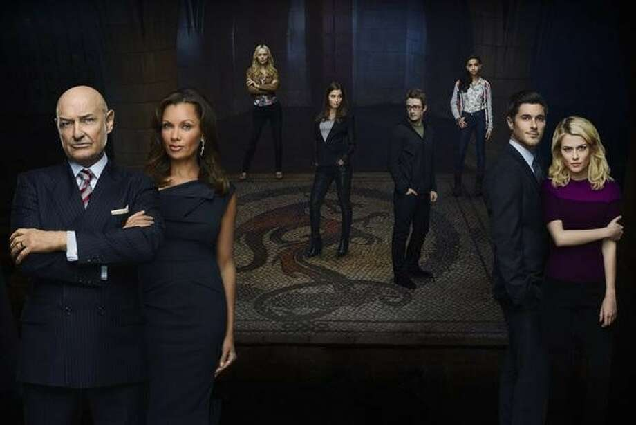 '666 Park Ave.' about a spooky luxury New York apartment building with a dark history aired on ABC in the 2012-2013 season. It starred Terry O'Quinn and Vanessa Williams. The first (and only) season is available on Netflix. Photo: Andrew Eccles, ABC / © 2012 American Broadcasting Companies, Inc. All rights reserved.