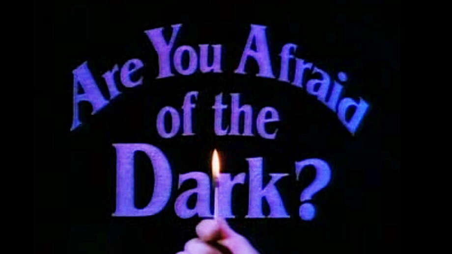 'Are You Afraid of the Dark' terrified an entire generation of 90s kids on Nickelodeon with its stories about ghosts  and aliens and witches and vampires. It ran for 7 seasons, and is available to stream on Amazon Prime. Photo: YTV