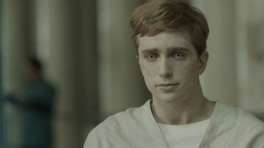 "BBC's series 'In the Flesh' is a zombie series with a twist: thanks to a ""cure"" the zombies are able to reintegrate into society -- one that s terrified of them for obvious reasons. Two seasons have aired  on BBC."