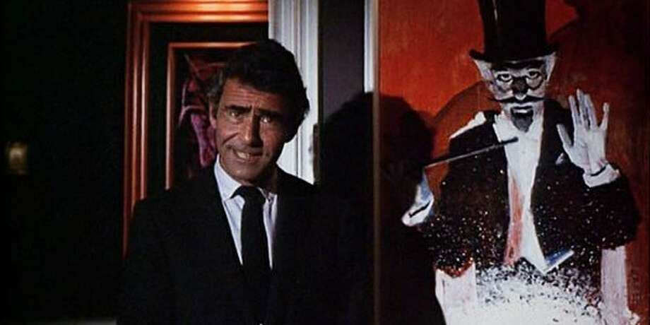 'Night Gallery' was Rod Serling's follow-up to his seminal series 'The Twilight Zone' that focused less on sci-fi stories, and more on the paranormal. It aired for three seasons on ABC beginning in 1969. It can be streamed on Hulu. Photo: NBC