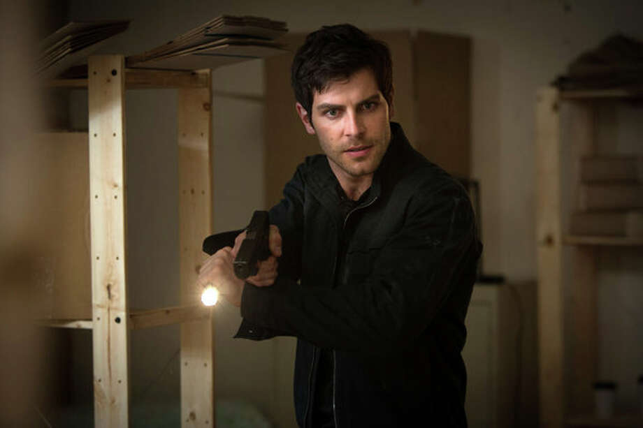 NBC's drama 'Grimm' is a cop-drama in which the officer in question can see demons and monsters amongst us. It has aired for three seasons and will return to NBC in Fall, 2014. The first two seasons are available for streaming on Amazon Prime. Photo: NBC, Scott Green/NBC / 2013 NBCUniversal Media, LLC