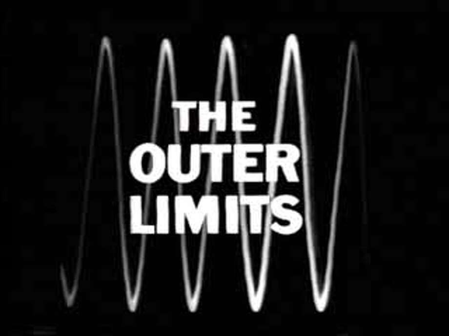 1960s series 'The Outer Limits' is often compared to 'The Twilight Zone,' but it was more sci-fi than horror. Both seasons are available to stream on Hulu. Photo: ABC