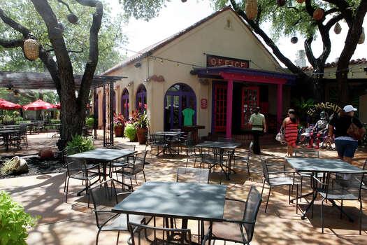 2014 Culinaria Restaurant Week Aug 16 24 San Antonio