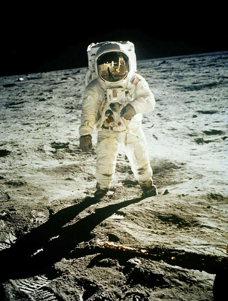 In '69, Apollo 11's return made splash in S.F.