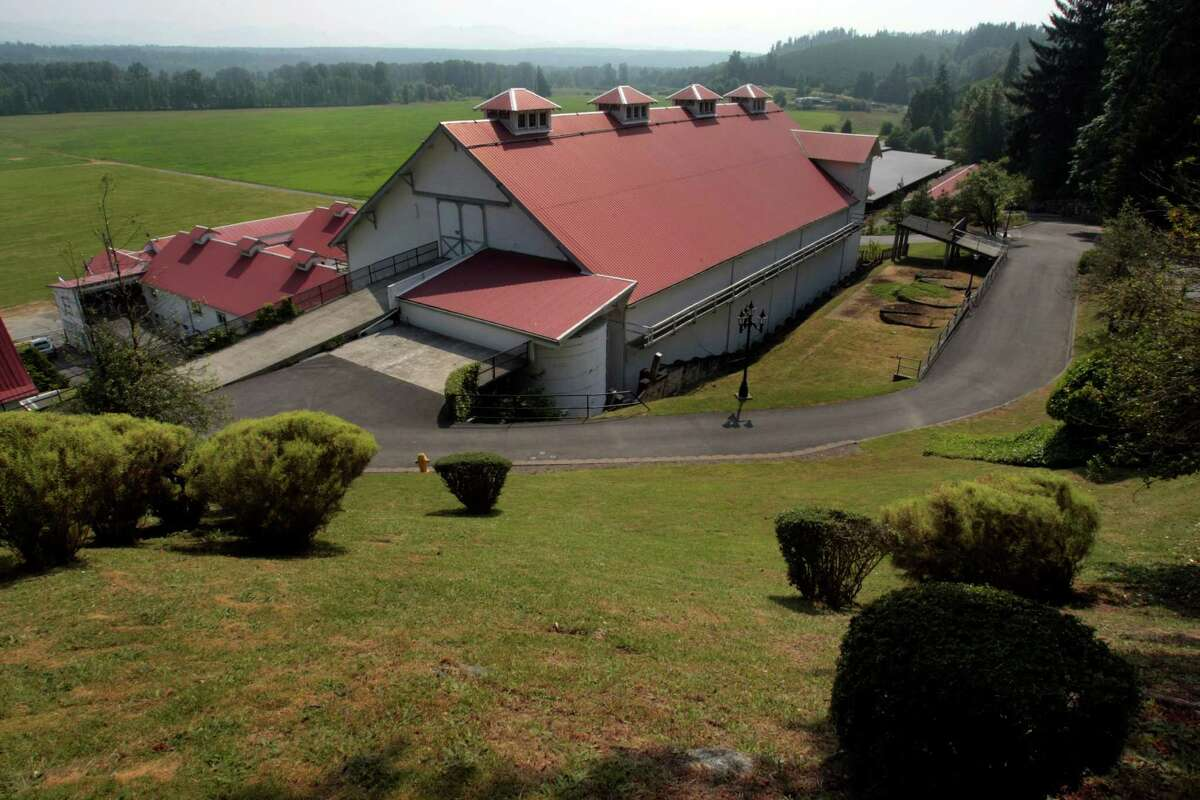 Carnation's historic dairy farm is now home to Camp Korey, a camp for kids with serious and life-altering conditions. It's in the town of Carnation, which chucked its old name of Tolt in favor of its current one in honor of the former dairy empire.