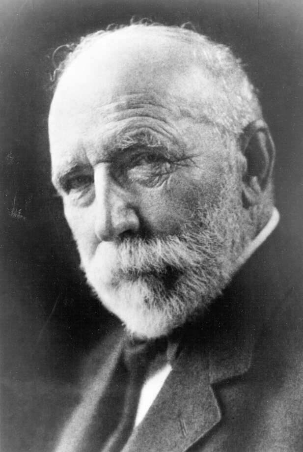 Forbes recently published its annual list of America's richest families and more than a couple are from Seattle and the greater Northwest. Click through this slideshow to see which Northwest families made the list and then see the top 10 richest families in the U.S. The Weyerhaeuser familyTimber baron Frederick Weyerhaeuser, pictured, started his fortune 1900 with 15 partners and 900,000 acres of timberland. Since then, the company has made its mark in the forestry industry and beyond.Timber company Weyerhaeuser, based in Federal Way, now controls 7 million acres of land in America. Forbes ranked the Weyerhaeusers as the country's 149th richest family. Net worth: $1.7 billion. Estimated number of family members: 250. Photo: P-I FILE, P-I File