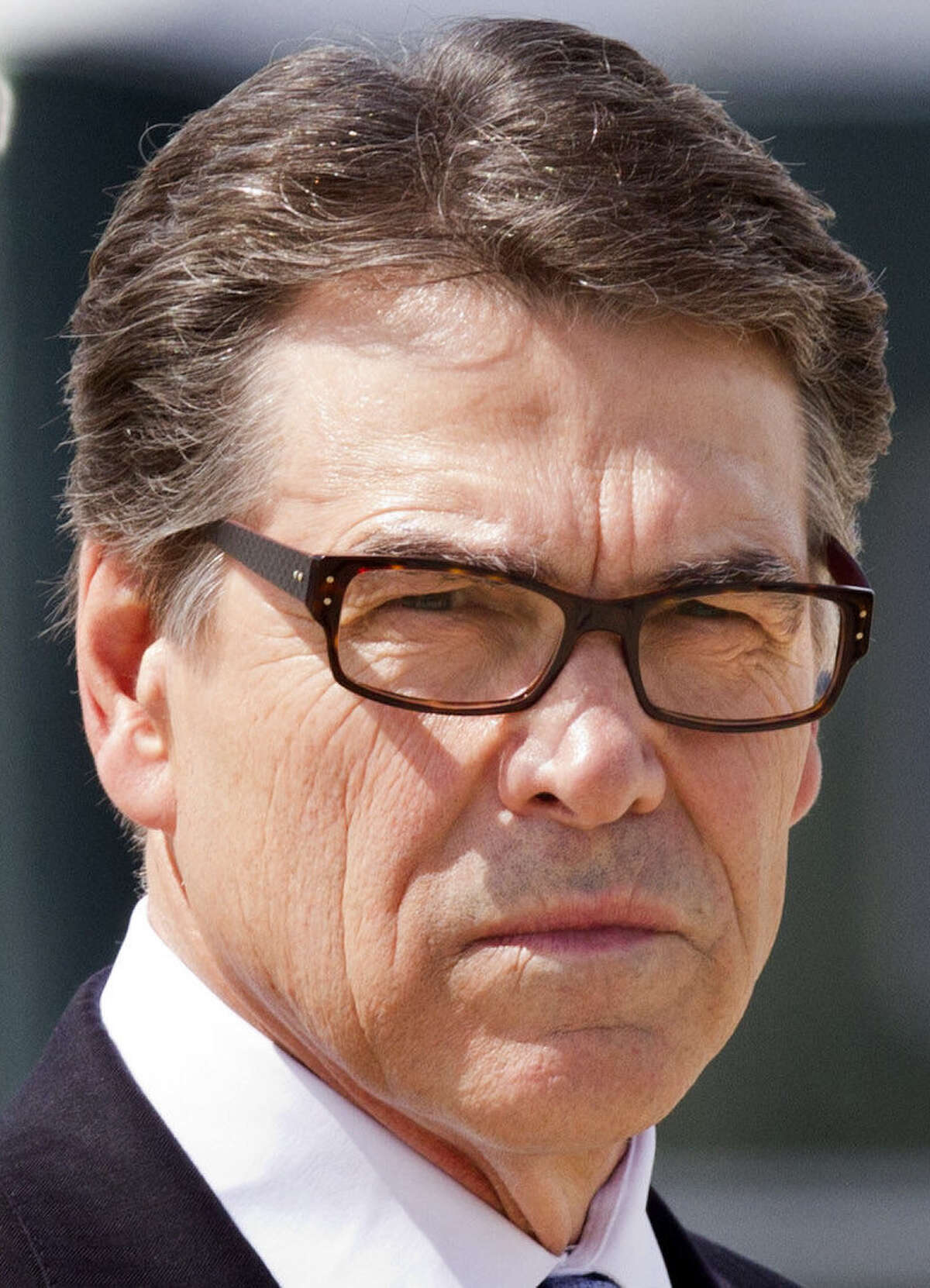 Texas Gov. Rick Perry is a potential Republican presidential candidate in 2016.