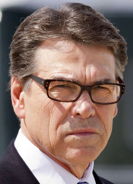 Texas Gov. Rick Perry is a potential Republican presidential candidate in 2016. / AP