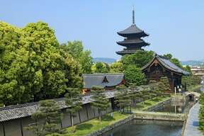 1. Kyoto, Japan:   After placing No. 5 in the Travel+Leisure World's Best Cities Awards in 2013, Japan's ancient imperial capital topped the travel magazine's 2014 list. Among its treasured traditions is the monthlong  Gion Festival  in July, which dates back 1,100 years and includes ceremonial washing of portable shrines on July 10, the Yamaboko Float Parade on July 17 and the Kankou Festival on July 24.  Excellent  public transport and affordable private tours,  such as the World Heritage Tour Bus, make it easy to visit Kyoto's numerous historical and cultural sites.