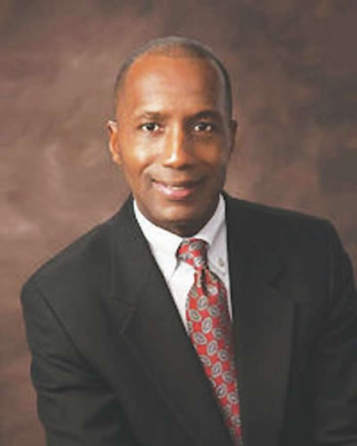 State Representative James White