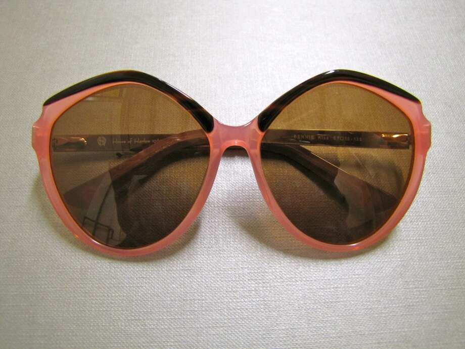 House of Harlow 1960 sunglasses, $33.75, S & M Family Outlet Photo: Larena Head/cat5