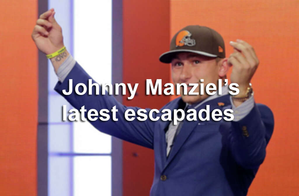 Manziel Family Was Larger Than Life Long Before Johnny