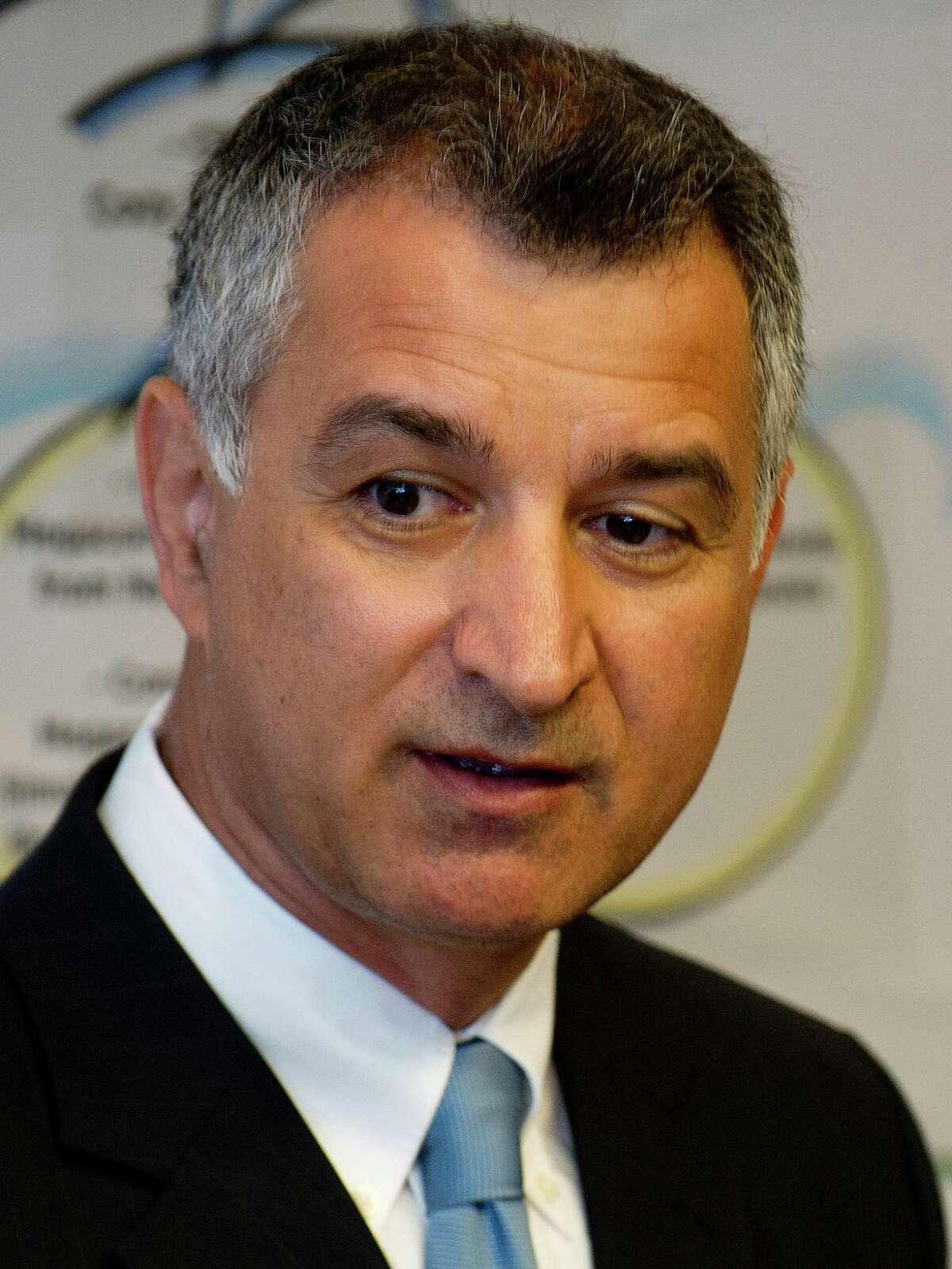 State Senator Carlo Leone