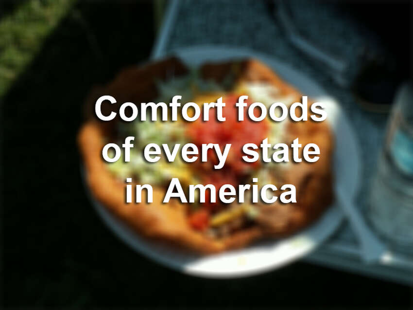 Website Thrillist recently released its list of each state's unofficial comfort food. They also ranked the 50 states by which state editors would like to eat and drink in forever. We've mashed up the two lists, so click through to see each state's comfort food, in order of worst state to best state.