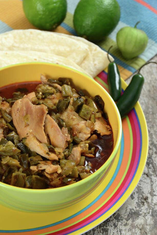 33. New Mexico - Green chile stew Photo: Sarah Bossert, Other / (c) Sarah Bossert