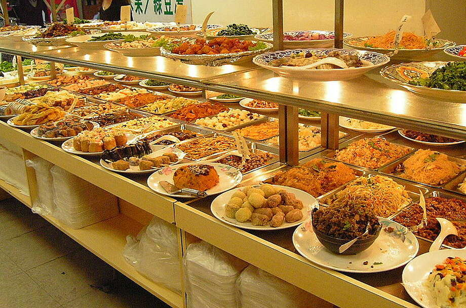 30. Nevada - Buffet Photo: Other