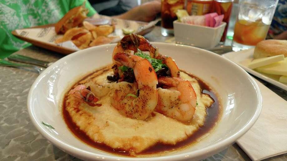 25.South Carolina - Shrimp and grits Photo: Other