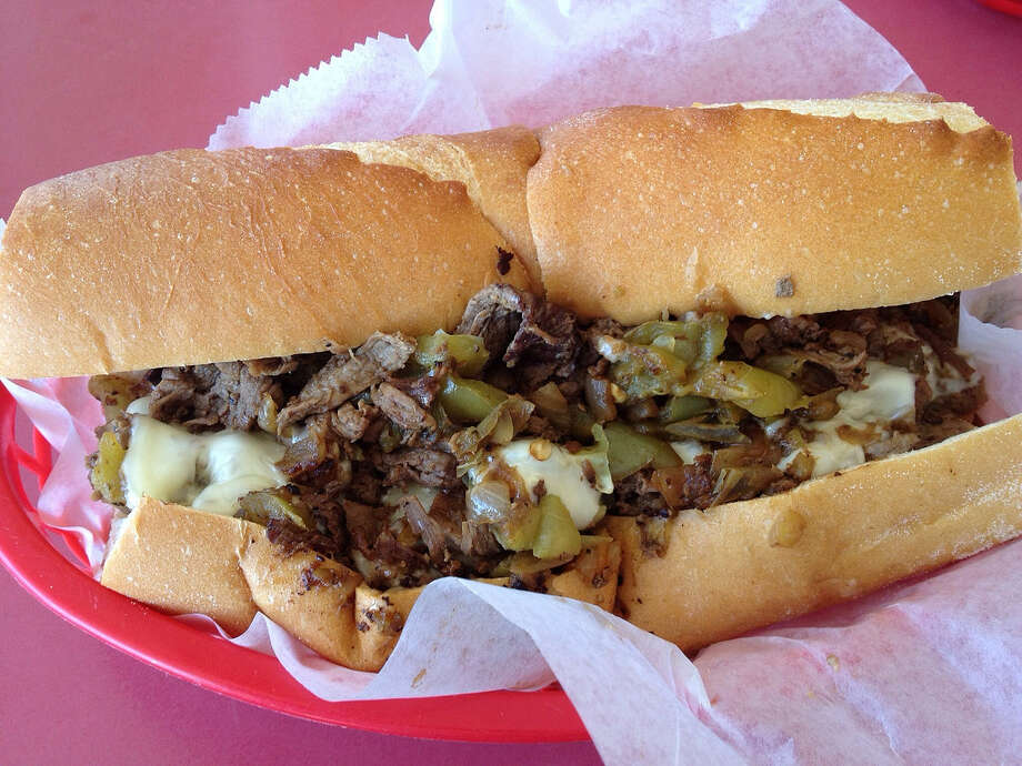 21.Pennsylvania - Cheesesteak Photo: Other