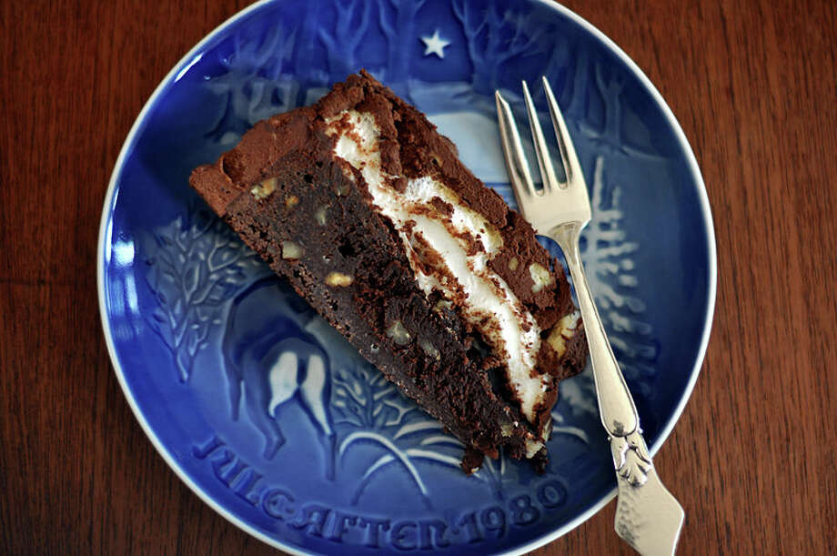 19.Mississippi - Mississippi mud pie Photo: Other