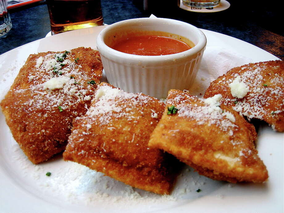 12. Missouri - Toasted ravioli Photo: Other