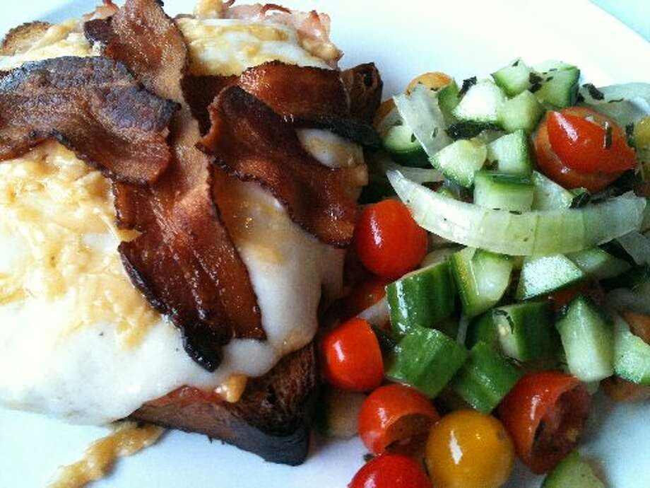 9. Kentucky - Hot Brown Photo: Other