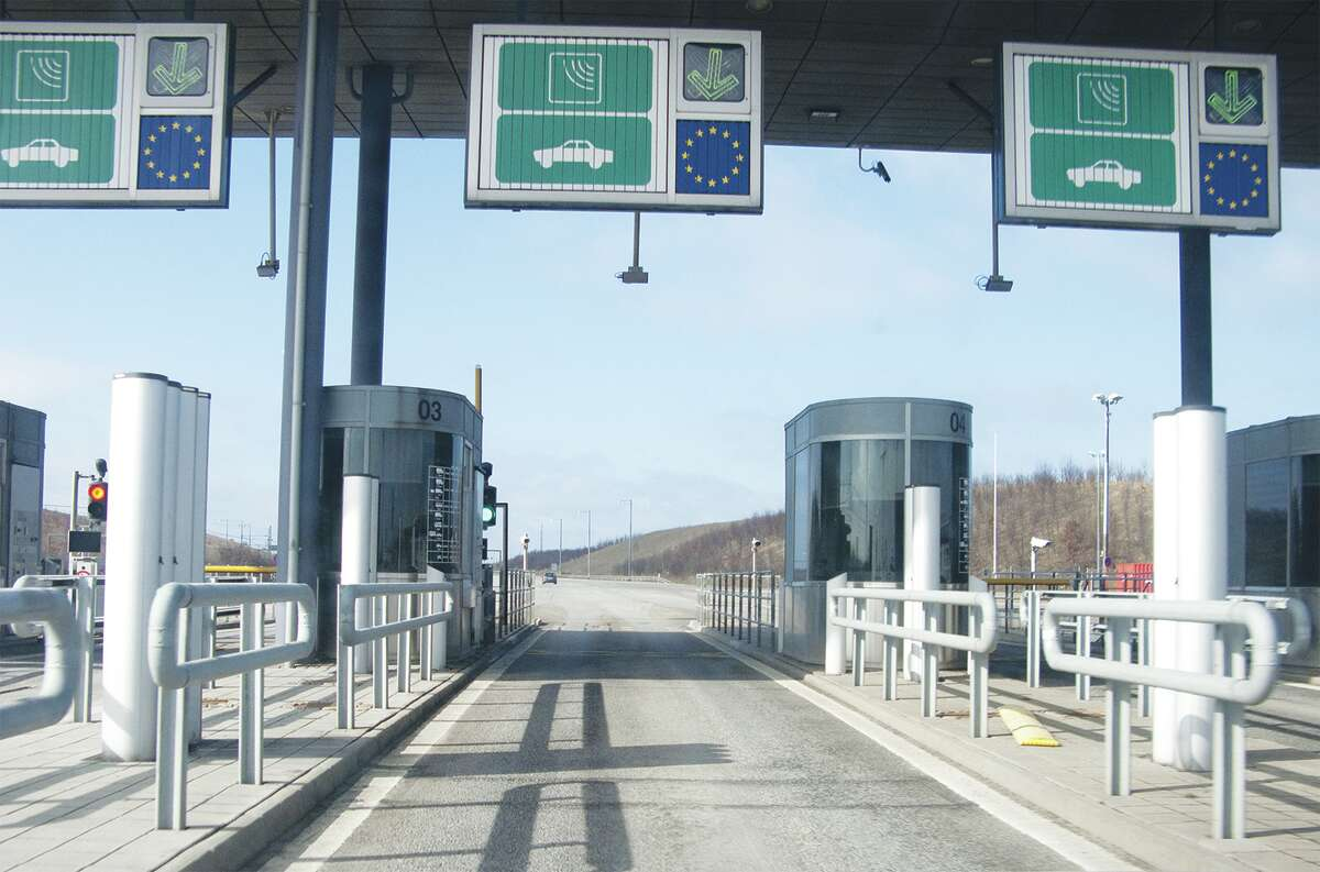 Toll roads: Are they the best way to ease traffic?