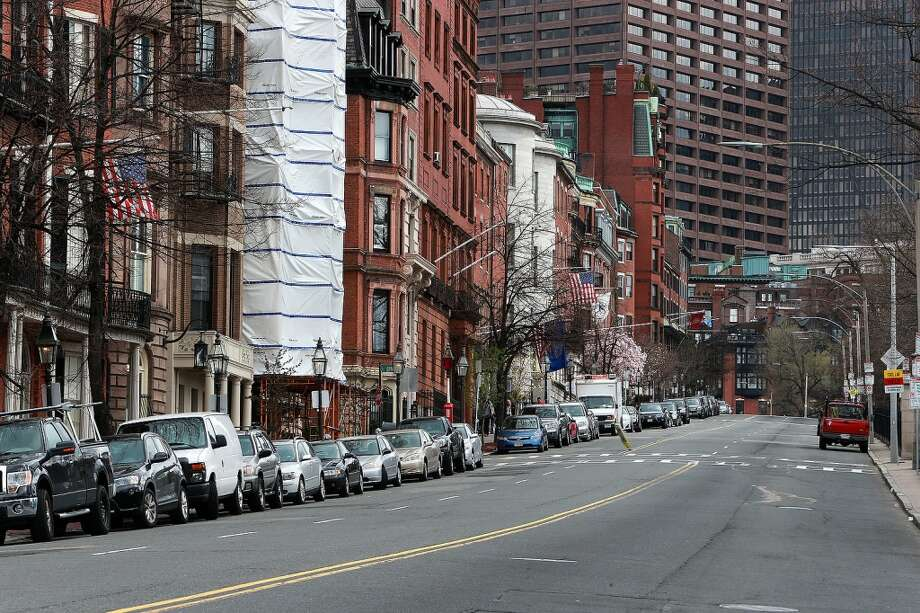 10. MassachusettsBest factor: Fatality Rate;   Worst Factor: Drunk Driving Photo: Boston Globe, Boston Globe Via Getty Images