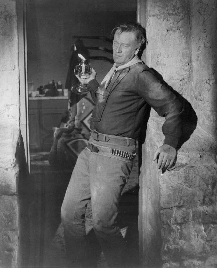 20 Greatest John Wayne Movies