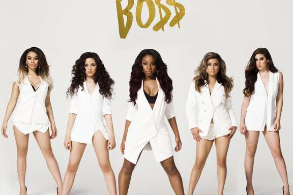 "Fifth Harmony's new single is called ""BO$$."""