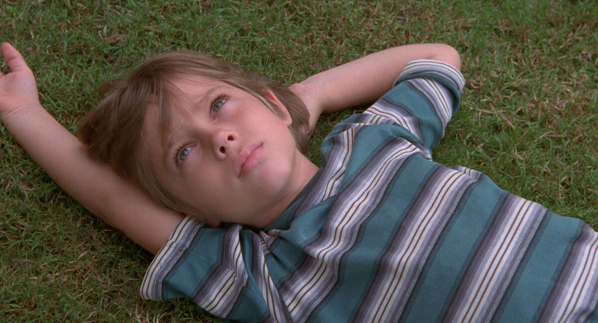"""The Houston Film Critics Society named """"Boyhood"""" the best picture of the year. Richard Linklater also won for best director and screenplay."""