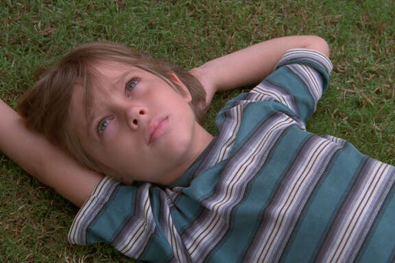 "The Houston Film Critics Society named ""Boyhood"" the best picture of the year.  Richard Linklater also won for best director and screenplay."