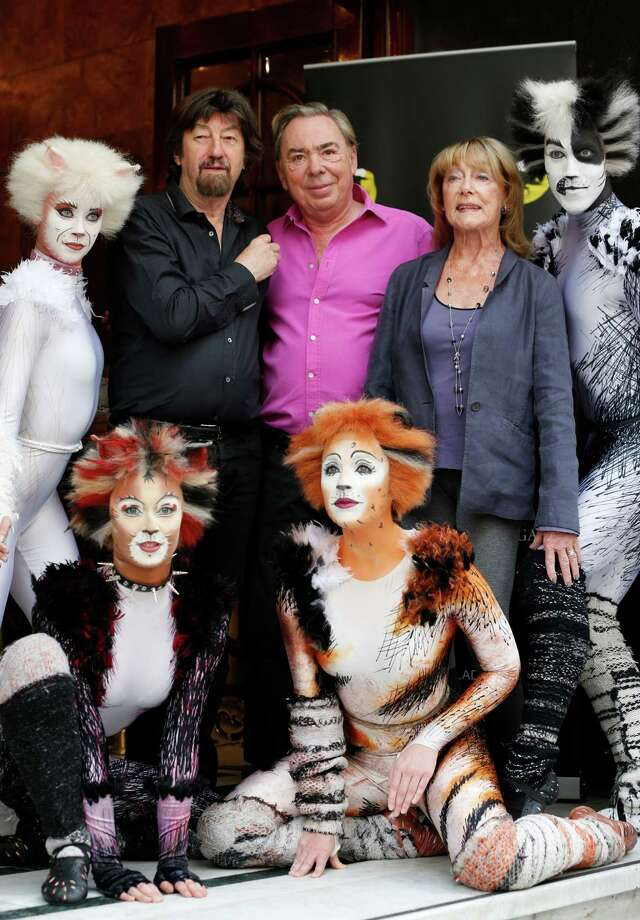 "Andrew Lloyd Webber, is an English composer of musical theatre, with a net worth of $1.2 billion. His five children will be ""taken care of,"" but the majority of the estate will go towards arts programs."" Source: news.com.au Photo: Lefteris Pitarakis, STF / AP"