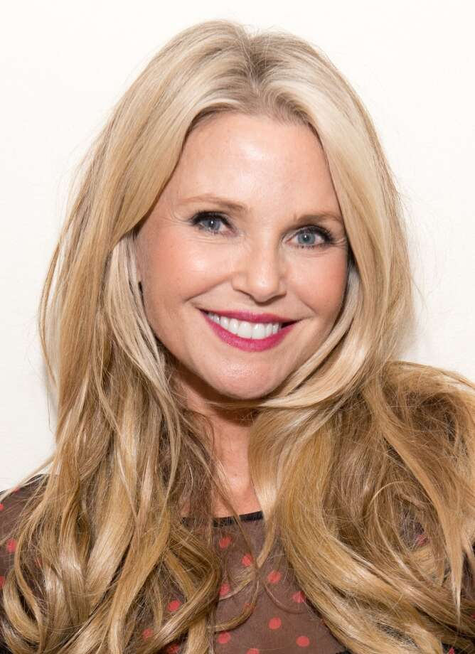 Christie Brinkley in 2014. Photo: Noam Galai, Getty Images