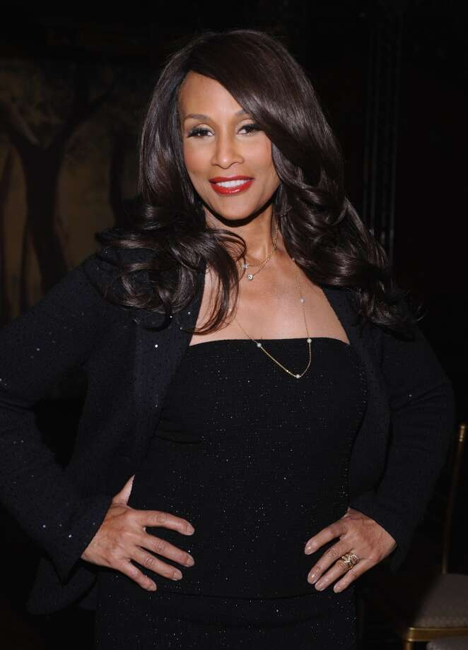 Beverly Johnson in 2014. Photo: Fernando Leon, Getty Images