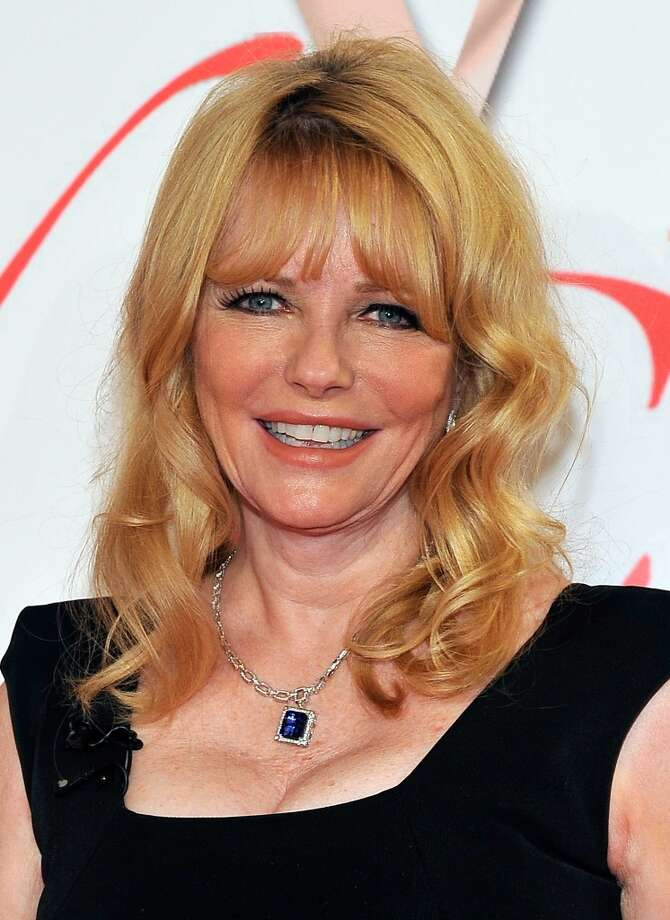 Cheryl Tiegs in 2014. Photo: David Becker, Getty Images For Le Vian
