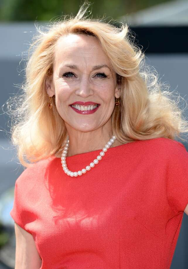 Jerry Hall in 2014. Photo: Karwai Tang, WireImage