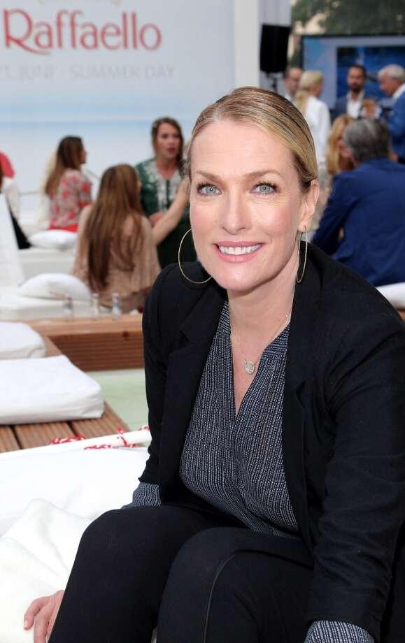Tatjana Patitz in 2014. Photo: Gisela Schober, Getty Images