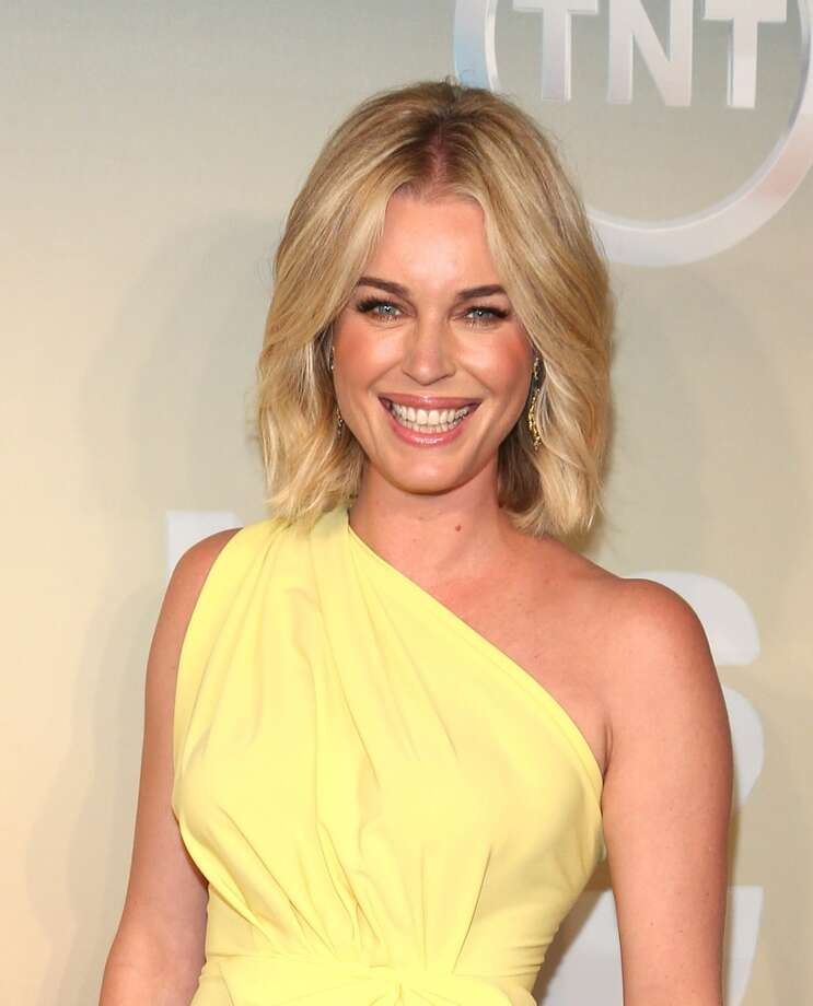 "Rebecca Romijn, seen here in 2014, is now an actress, having appeared in the ""X-Men"" films and ""Ugly Betty."" Photo: Paul Zimmerman, WireImage"