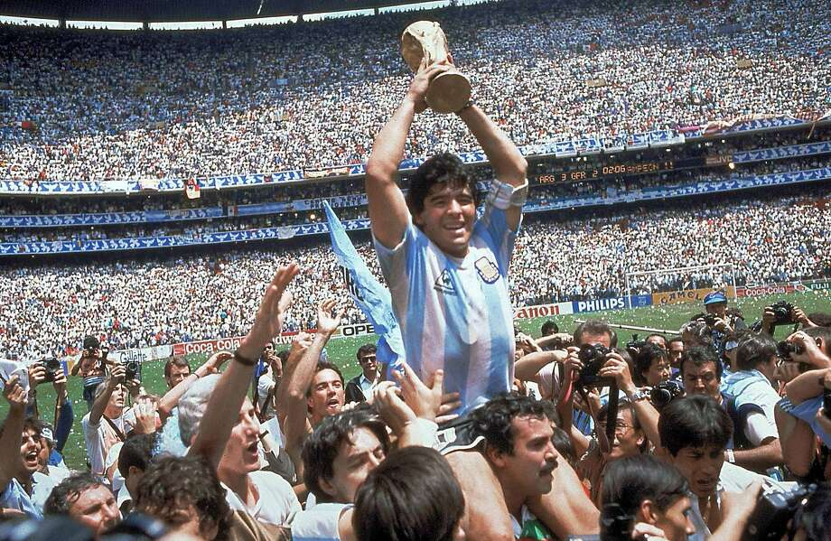 Every aspect of the Argentinean superstar's life has been subject to controversy, and Diego Maradona's finances are no different. In 2009, the Italian government claimed Maradona owed €37 million in taxes he hadn't paid while playing for Napoli. The Italians said Maradona has only paid them €42,000, two luxury watches and a pair of earrings ... which sounds perfectly Maradona-like. Photo: Carlo Fumagalli, Associated Press
