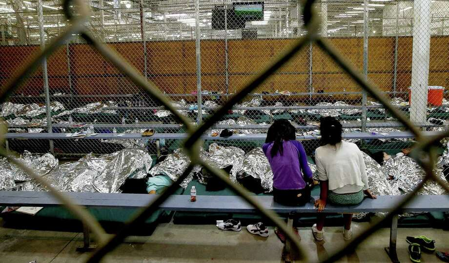 Fact: The border has experienced a massive surge of children crossing illegally since October