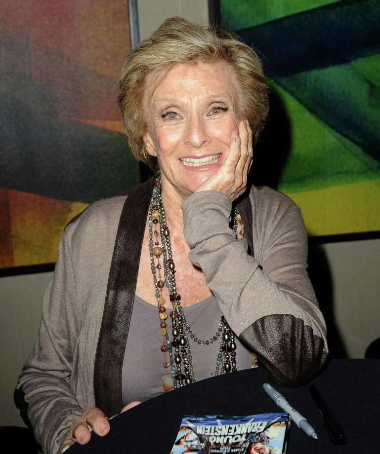"Cloris Leachman, 2014Leachman has racked up hundreds of credits. Most recently, she was Maw Maw on FOX's ""Raising Hope,"" until it was canceled this year. Photo: Albert L. Ortega, Getty Images / 2014 Albert L. Ortega"