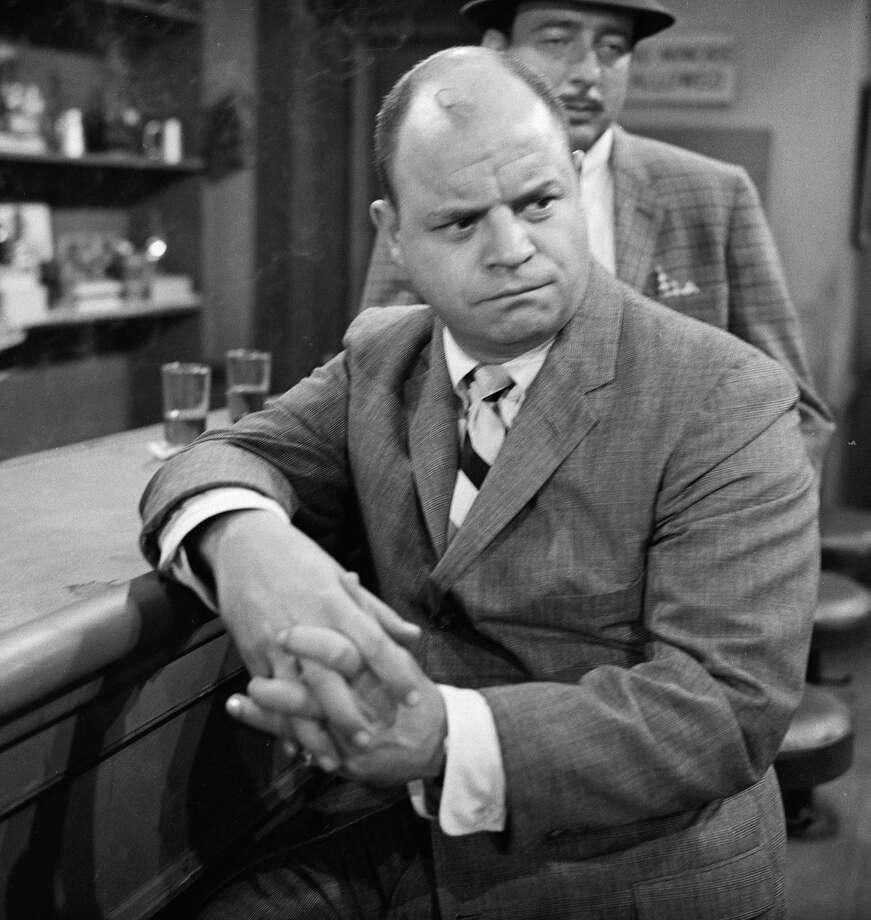 Don Rickles, 1960Born: May 8, 1926The comedian made a name for himself in the early years with a string of TV appearances. Photo: CBS Photo Archive, Getty Images /  Copyright ©1960 CBS Broadcasting Inc. All Rights Reserved. Credit: CBS Photo Archive.