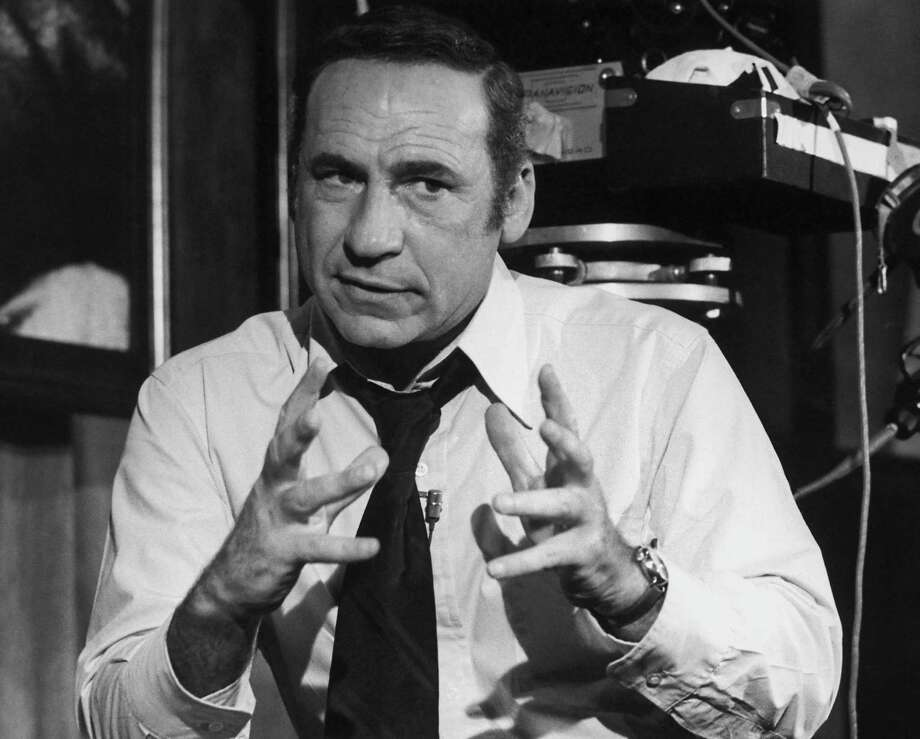 "Mel Brooks, circa 1970Born: June 28, 1926The comedy legend is best known for movies like ""The Producers,"" ""Blazing Saddles,"" ""Spaceballs"" and ""History of the World: Part I."" Photo: Archive Photos, Getty Images / 2011 Getty Images"