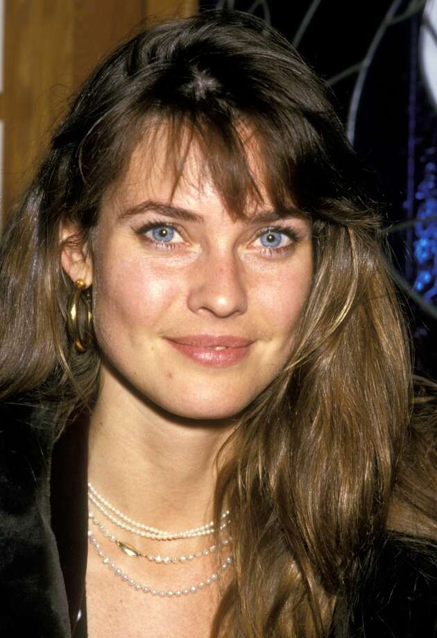 Carol Alt in 1988 at age 27. Alt was a major model in the '80s, appearing on over 500 magazine covers, including SI's Swimsuit edition and Harper's Bazaar. She was also the face of Cover Girl and Diet Pepsi, among other brands. Photo: Ron Galella, WireImage