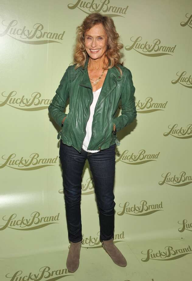 Lauren Hutton in 2013. Photo: Angela Weiss, WireImage