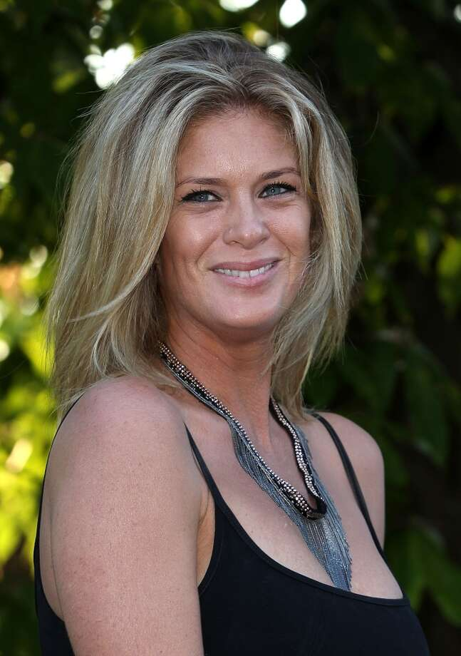 Rachel Hunter in 2014. Photo: Danny Martindale, WireImage